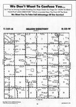 Map Image 018, Watonwan County 1992